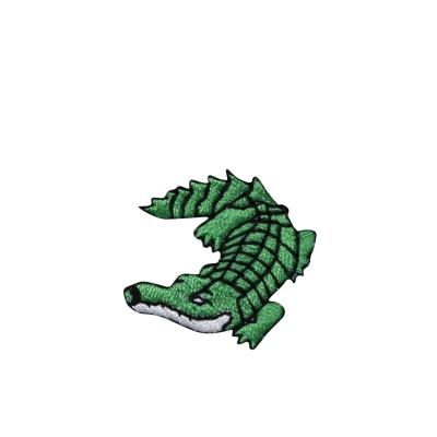 Green Alligator - Small