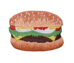 Hamburger - Cheeseburger