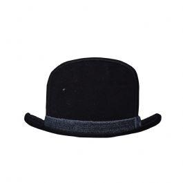 Hipster Bowler Hat