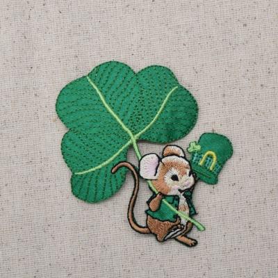 Irish Mouse