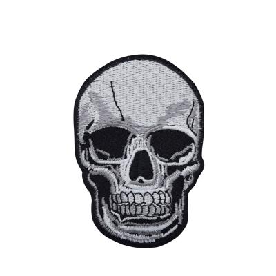 Large Human Skull