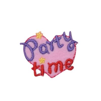 Heart - Party Time