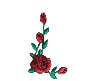 Rose Stem - Right