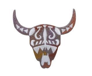 Skull - Southwest Style
