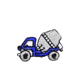 Small Concrete Mixer Dump Truck
