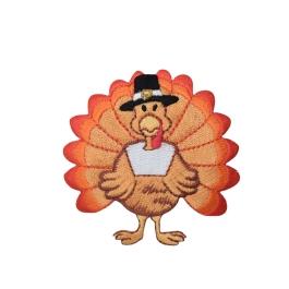 Large Thanksgiving Turkey