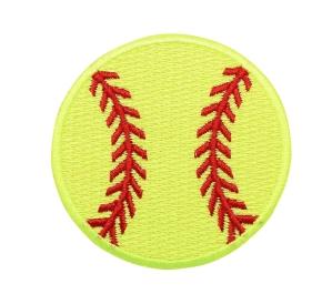 Large Softball