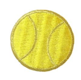 Small Tennis Ball