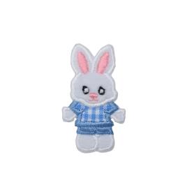 White Boy Bunny